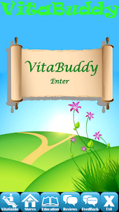 VitaBuddy- screenshot thumbnail
