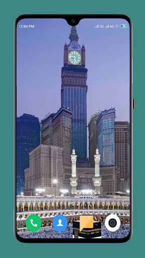 Mecca Wallpaper 4K 1.05 screenshots 2