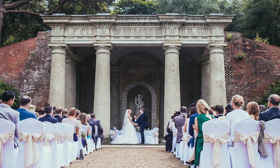 Wedding photographer Federica Martellini (Federica). Photo of 12.04.2018