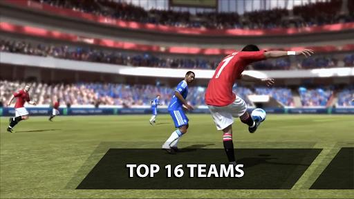 Real Football Champions League 2.5 screenshots 1
