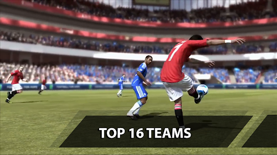 World Football Champions League 2020 Soccer Game 4. Mod APK (Unlimited) 1