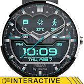 Feisar Watch Face