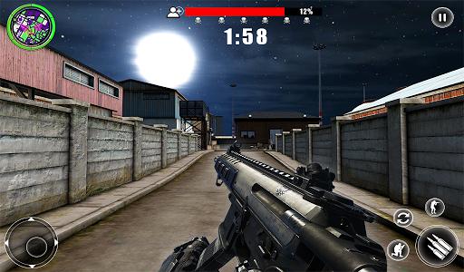 IGI Sniper Commando - New Gun Shooting Game 2020 android2mod screenshots 5