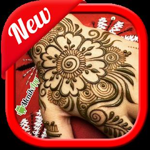 Kreslit tetování hena - náhled