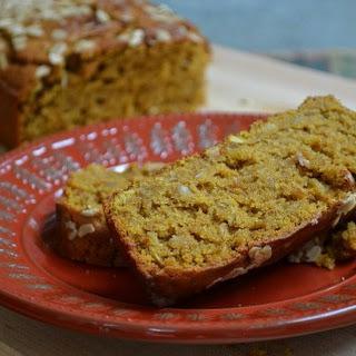 Vegan Pumpkin Bread Coconut Milk Recipes