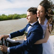 Wedding photographer Adeliya Sosnovskaya (adelia). Photo of 05.05.2016