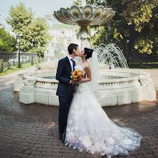 Wedding photographer Anastasiya Zabolotkina (Nastasja). Photo of 08.10.2014