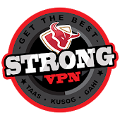 StrongHold VPN