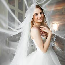 Wedding photographer Dmitriy Romanov (DmitriyRomanov). Photo of 11.11.2017
