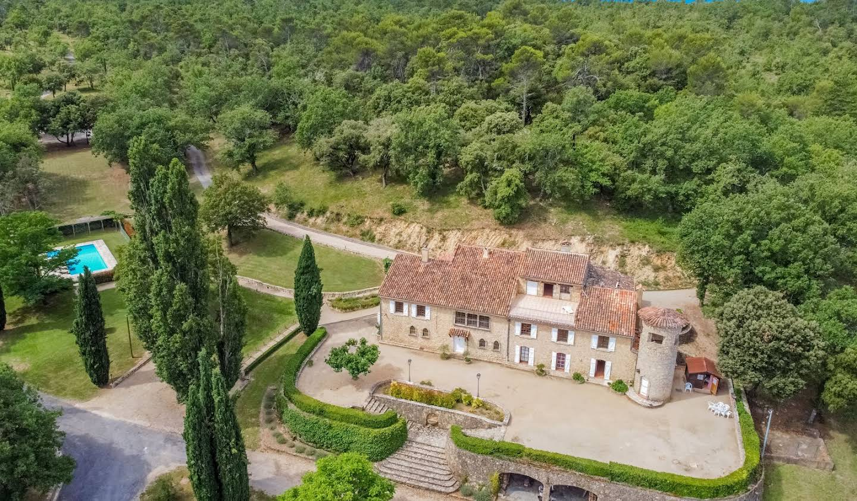 Bastide Cotignac