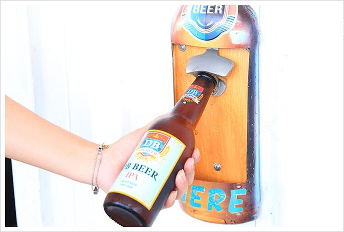 小琉球荷花軒DB德意手工啤酒IPA
