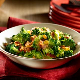 Fan Favorite Broccoli Salad.