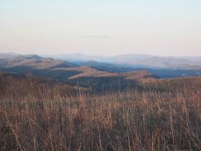 Photo: View near Graham Shelter
