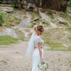 Wedding photographer Ekaterina Milovanova (KatyBraun). Photo of 04.02.2018