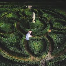 Wedding photographer Sergey Bantya (bysergion). Photo of 03.10.2017