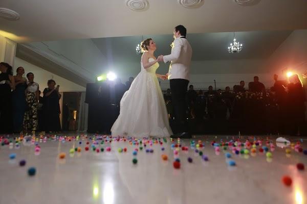 Fotógrafo de bodas Emiro Medrano (EmiroMedrano). Foto del 16.02.2017