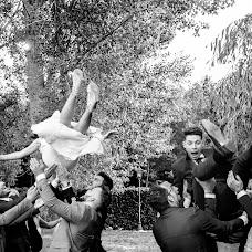 Fotógrafo de bodas Danilo Sicurella (danilosicurella). Foto del 02.11.2017