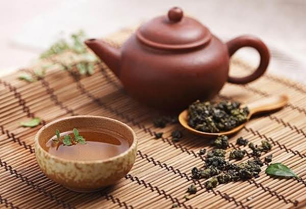 Chinese Tea: 3 Basic Brewing Rules Recipe