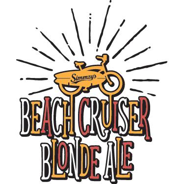 Logo of Simmzy's Beach Cruiser Blonde