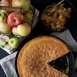 Sauteed Apples Olive Oil Recipes