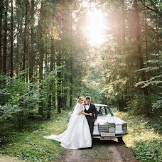 Hochzeitsfotograf Liutauras Bilevicius (Liuu). Foto vom 29.01.2018