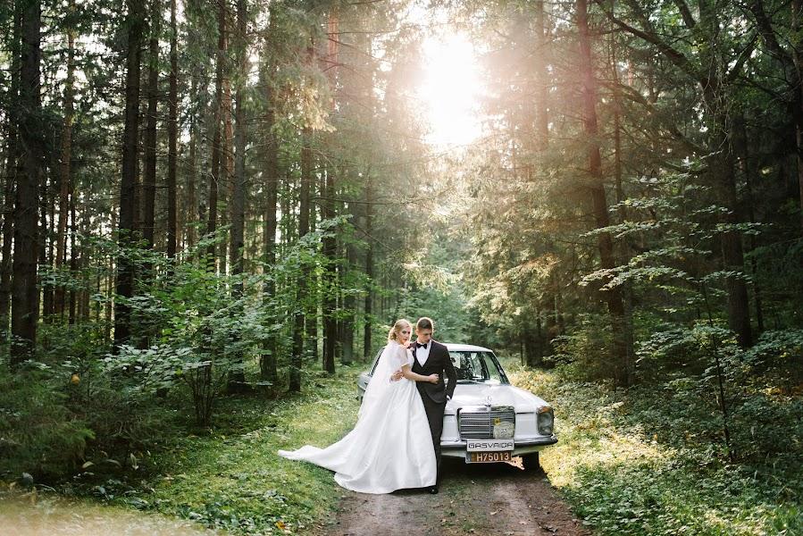 Wedding photographer Liutauras Bilevicius (Liuu). Photo of 29.01.2018
