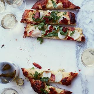 The Supreme Pizza