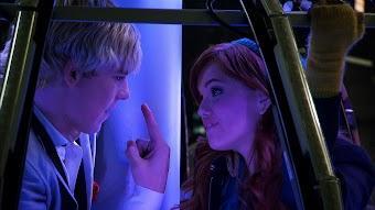 Austin & JESIE & Ally All Star New Year