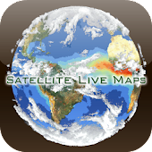Satellite Live Maps