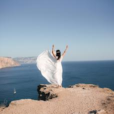 Wedding photographer Ekaterina Borodina (Borodina). Photo of 30.10.2017