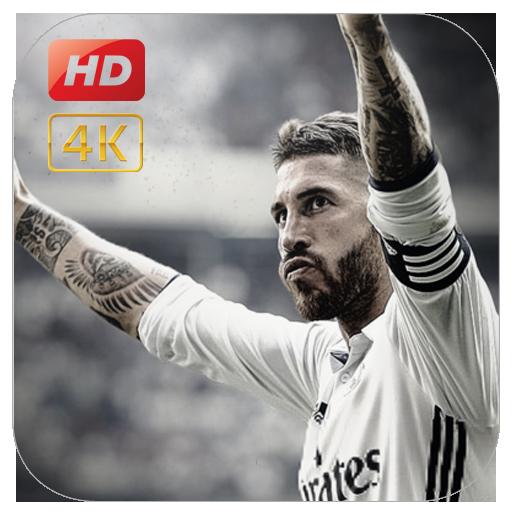 App Insights Sergio Ramos Wallpapers Hd 4k Apptopia