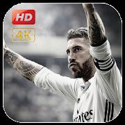 Sergio Ramos Wallpapers HD 4K icon