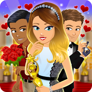Hollywood U: Rising Stars Mod (Unlimited Everything) v3.0.0 APK