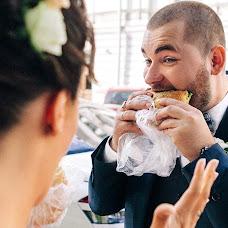 Wedding photographer Anna Stolyarova (Stoliarova). Photo of 04.05.2017