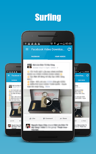 Video Download for FB Pro