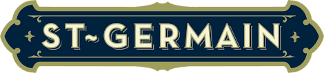 Logo for St Germain Liqueur