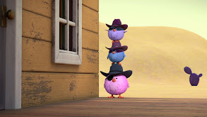 Rootin' Tootin' Sheriff Showdown; The Trouble With Chickies thumbnail