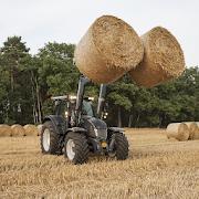 Wallpapers Hattat Tractor
