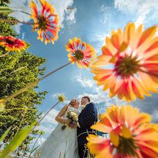 Wedding photographer Vitaliy Karelin (karelinphoto). Photo of 05.09.2016