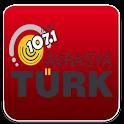 Avrasya türk icon