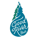 Logo of Good River Black Lager