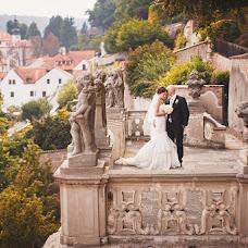 Wedding photographer Irina Milordova (irinamilordova). Photo of 18.09.2014