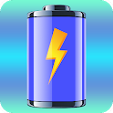 SMART FAST CHARGING BATTERY icon
