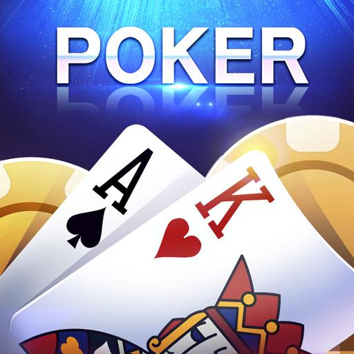 口袋德州扑克 博奕 App LOGO-硬是要APP