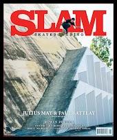 Slam Skateboarding