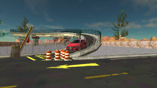 Cars Parking Simulator 1.2 de.gamequotes.net 3