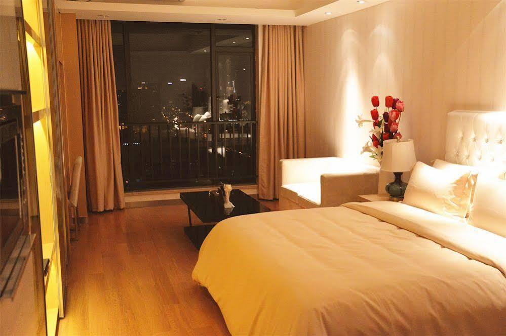 Xingyi International Hotel Hopson Plaza