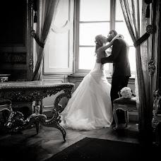 Wedding photographer Marco Goi (goi). Photo of 05.10.2015