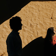 Свадебный фотограф Mateo Boffano (boffano). Фотография от 04.05.2019