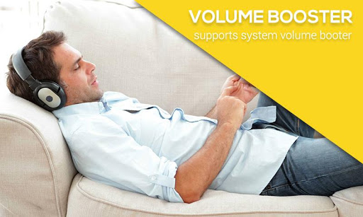 TL Ultimate Volume Booster